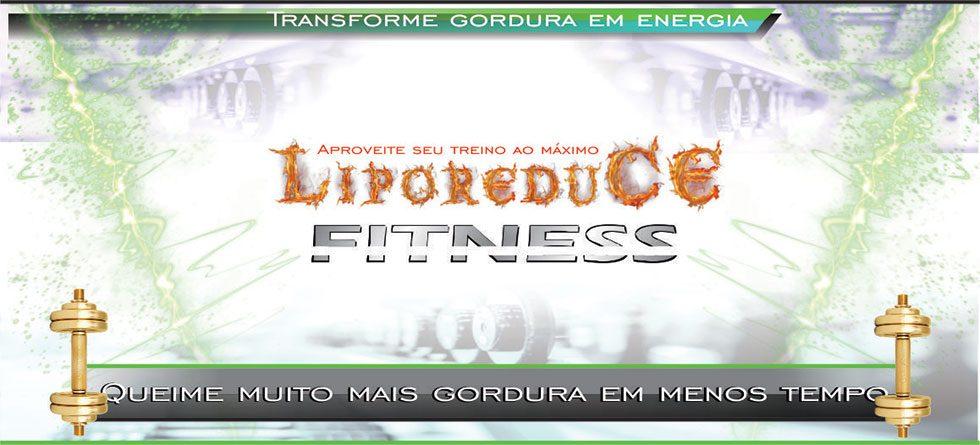 LiporeduCE Fitness – Beleza sem cirurgia