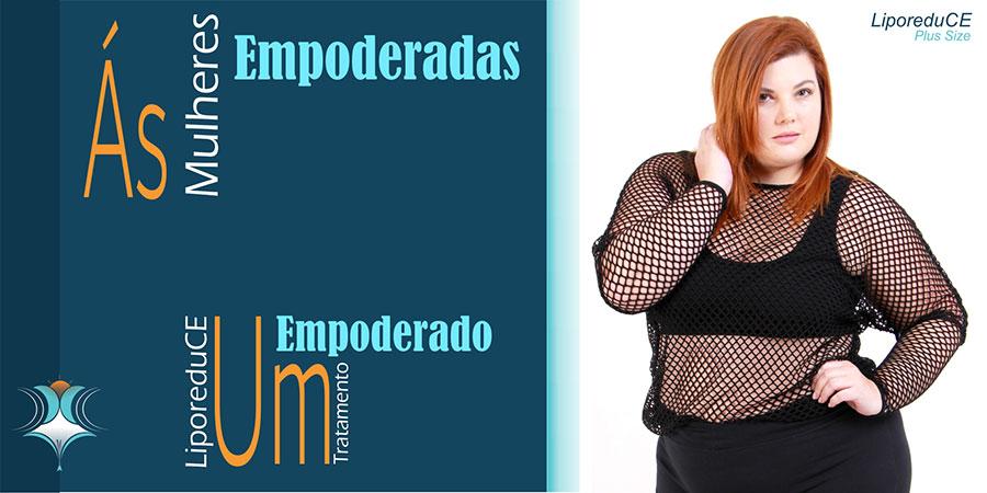 Mulher Empoderada